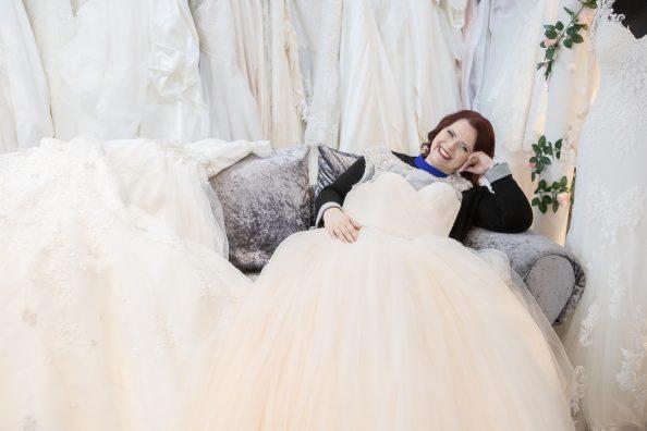 Bridal Reloved Newport
