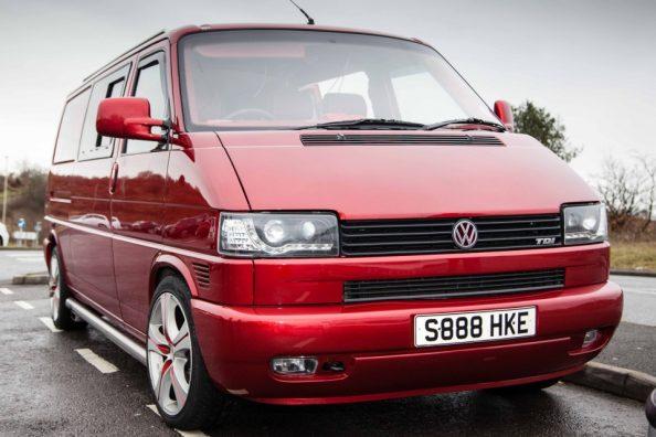 VW Vehicle Meets