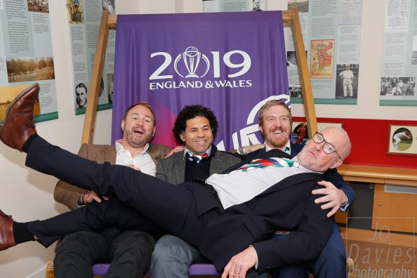 Wooden Spoon Charity Lunch 2019