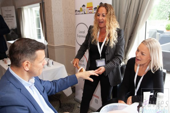 Business Growth Expo Bridgend 2019