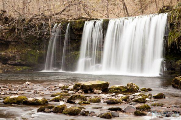 Neath Valley Waterfalls