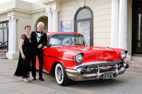 Lord Mayors Ball Porthcawl 2019