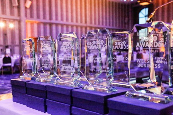 Business Growth Awards 2020