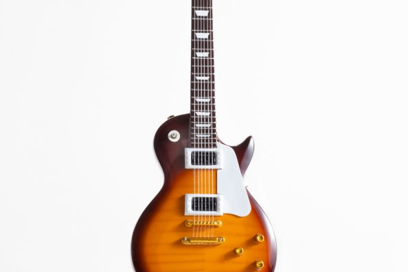 Vintage Model Guitars